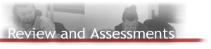Project Management Assessments