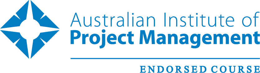 AIPM Endorsed Course Logo bluev2